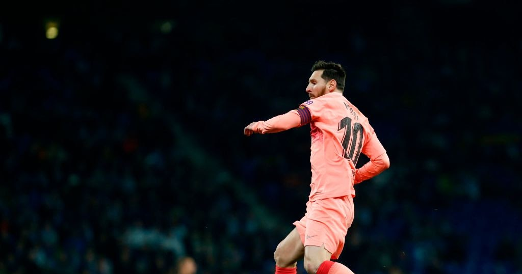"SPORTMessi Reveals ""favourite Goal"" Of His Career"