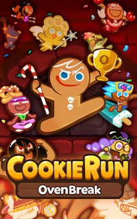 Cookie Run: OvenBreak v1.13 Apk Latest Version Terbaru