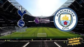 Манчестер Сити - Тоттенхэм СМОТРЕТЬ ОНЛАЙН видео бесплатно (прямом эфире) Тоттенхэм Манчестер Сити прямая трансляция 2.2.2020