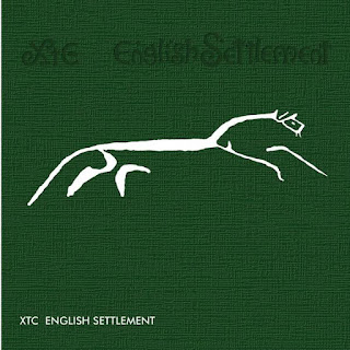 XTC, English Settlement