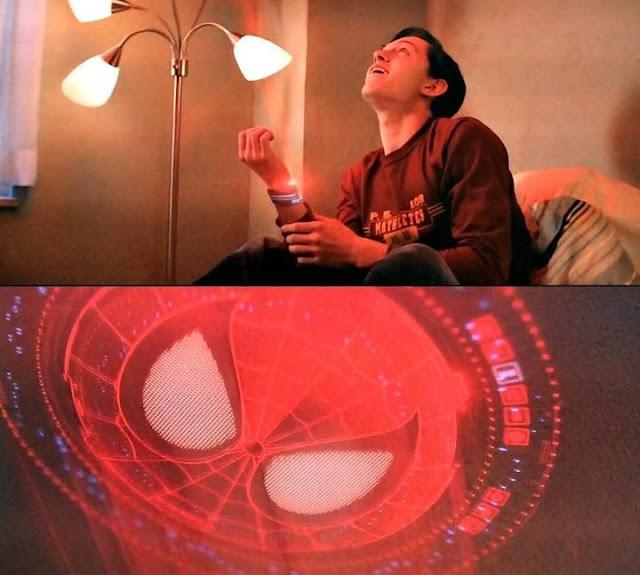 Tom Holland debutó como Spider-Man en Civil War