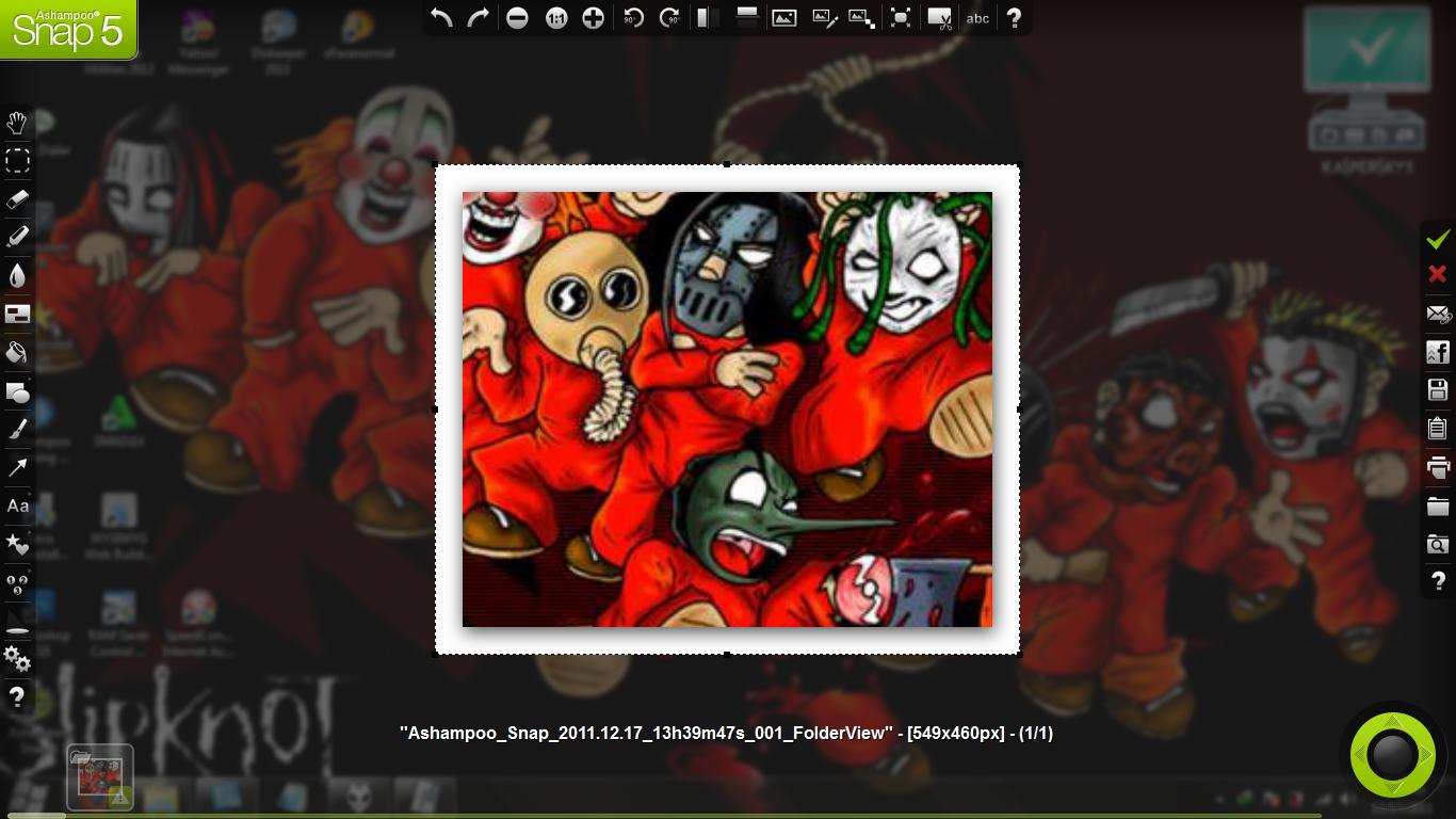 Ashampoo Snap 5 + Key Reg - Free Download Software, Games ...