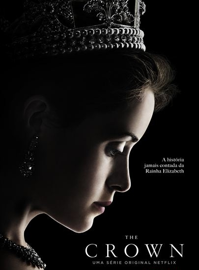 dicas series netflix the crown