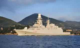 Θωρακίζεται το Πολεμικό Ναυτικό: Αυτές είναι οι φρεγάτες που μας παραχωρεί η Γαλλία - ΕΙΚΟΝΕΣ