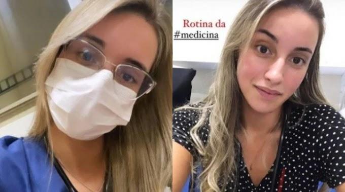 Vida Fake: Estudante de Odontologia é presa por se passar por médica