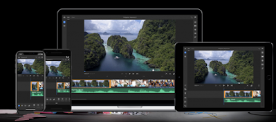 Top 5 Best video editing apps in 2021