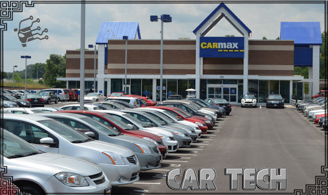 The best place to buy used cars