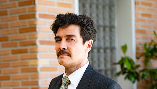 [Entrevista] José Manuel Seda ('Amar es para siempre')