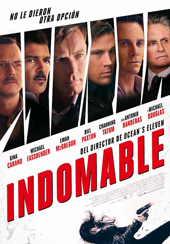 Los Indomables Tomado De: DÓNDE ESTÁN LAS LLAVES?!?: 'Indomable', Una Película De