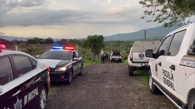 27 cuerpos de los Sicarios de Cárteles Unidos que perdieron la vida a manos de El CJNG en Aguililla, Michoacán desaparecen de la morgue
