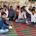 एनसीसी को यथावत रखने को लेकर छात्रों ने कॉलेज के बाहर धरना प्रर्दशन किया, भूख हड़ताल की चेतावनी दी