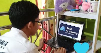 Kursus online microsoft office pekerja