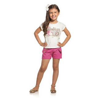 Atacado de moda infantil