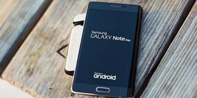 Cara Melihat dan Menggunakan Kode QR WiFi di Samsung