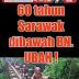 Pemimpin DAPig Terdesak Memfitnah Kerajaan Negeri Sarawak #TeamAdenan #PRNSarawak #SarawakUndiBN