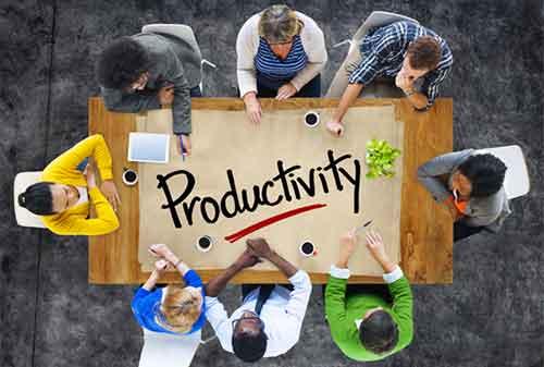 7 tips mudah meningkatkan produktifitas diri