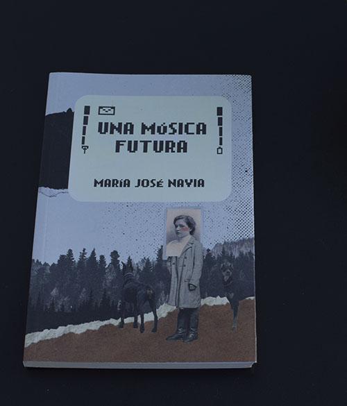 Los niños de «Una música futura» de María José Navia (Barrett)
