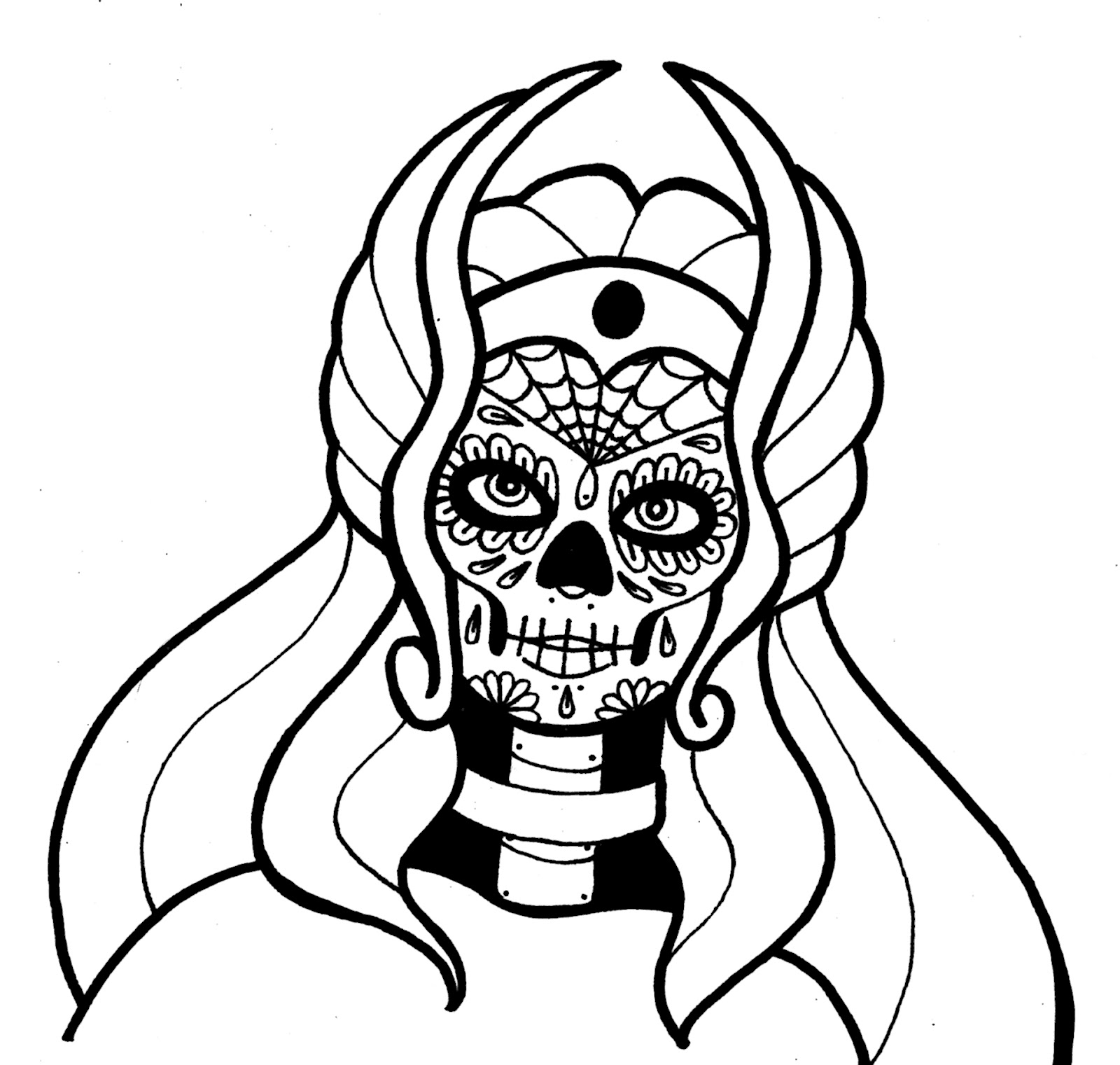 Yucca Flats, N.M.: Wenchkin's coloring pages - She Ra ...