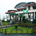 Masjid Atta'awun Bogor yang Sejuk dan Indah