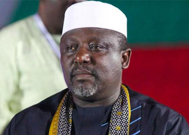 Ambrose Nwaogwugwu - 'What Is The Relationship Between Okorocha And The Unrest In Imo State?'