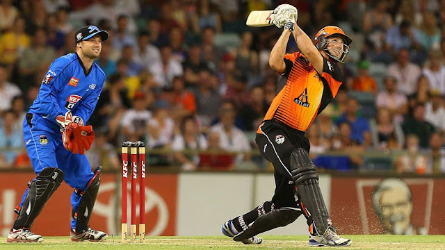Perth Scorchers vs Adelaide Strikers Predictions and Betting Tips