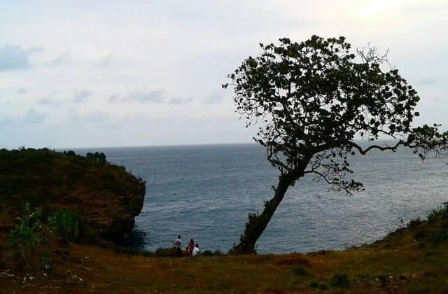Pantai Kesirat, Spot Buat Rock Fishing Terbaik di Yogyakarta