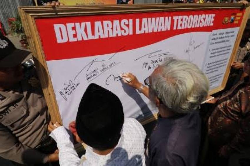 LPSK Siap Rangkul Hak-hak Korban Terorisme Masa Lalu