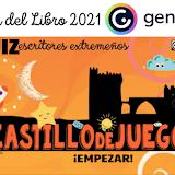 Día del Libro: ponte a prueba con el nuevo desafío de Castillo de Juegos en Genially