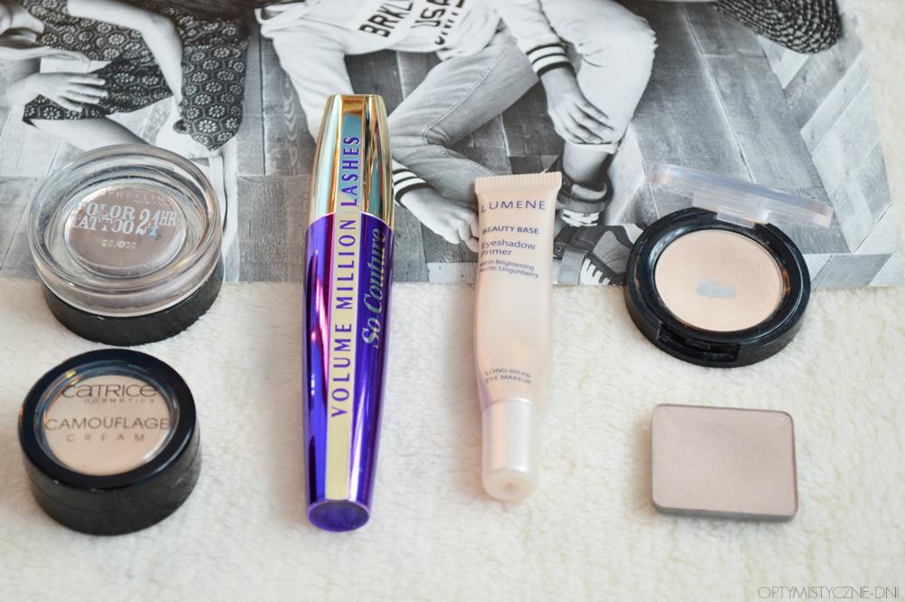 Jakie kosmetyki zabrać na wyjazd