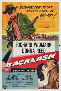 Watch Backlash Online Free in HD
