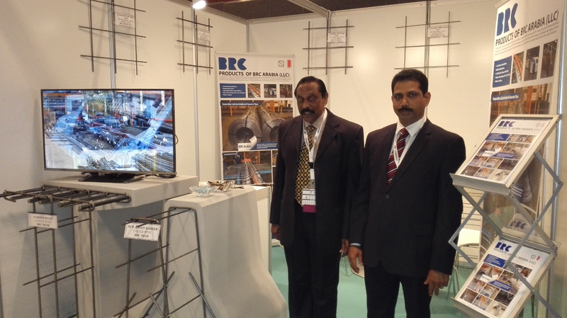 The Kanoo Group Blog: BRC Arabia Participates in the 2nd PCI