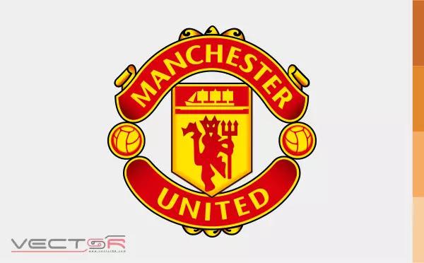 Manchester United Logo - Download Vector File AI (Adobe Illustrator)