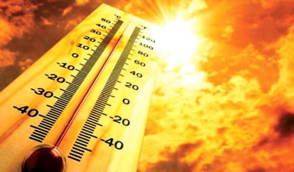 موجة حر تتعدى الـ 44 درجة في هذه الولايات