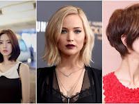 Lagi Pengen Rambut Pendek, Berikut Tips cara Merawat Agar Tetap Cantik