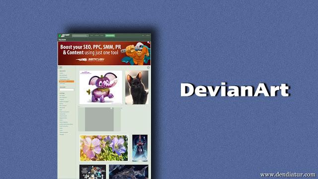 Temukan gambar gratis untuk konten kamu dari devianart