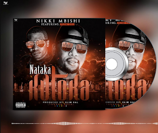 (New Audio) | Nikki Mbishi Ft Slim Sal - Nataka Kutoka | Mp3 Download (New Song)