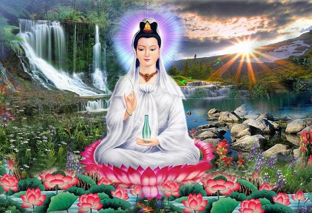 Niệm chú Đại Bi tiếng Việt và giải nghĩa đơn giản, dễ hiểu cho Phật tử