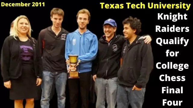 Texas Tech Knight Raiders