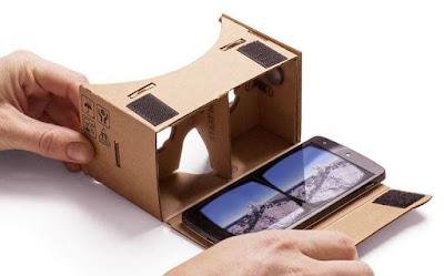 افضل 5 العاب من صنف الواقع الافتراضي للموبايل اندرويد بالمجان
