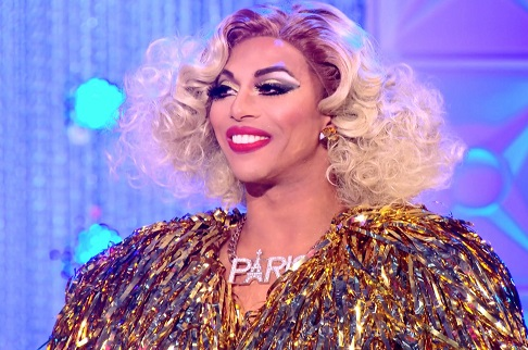 Shangela Biography