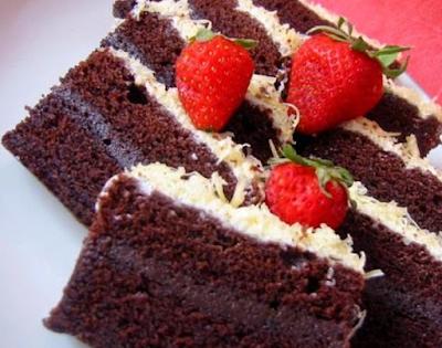 Cake ketela