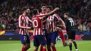 مشاهدة مباراة اتلتيكو مدريد وريال بيتيس