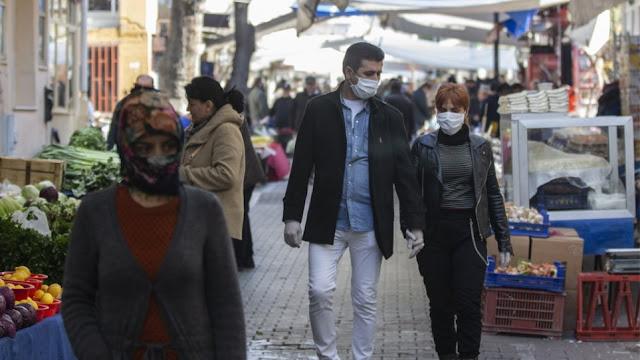 Τουρκία: Άλλοι 7 κατέληξαν - Συνολικά 44 τα θύματα