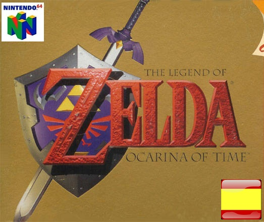 The Legend of Zelda - Ocarina of Time roms n64