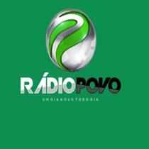 Ouvir agora Rádio Povo FM 91,9 - Ribeira do Pombal / BA