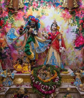 mathura vrindavan Radha krishna