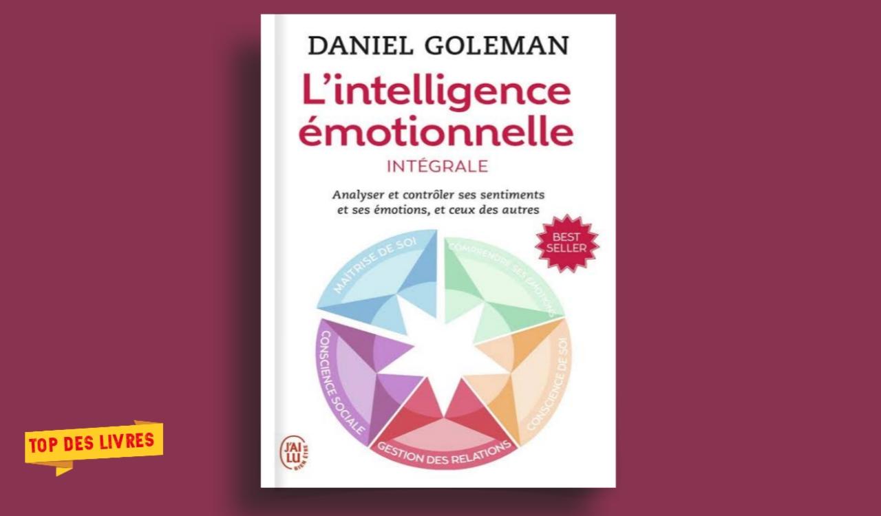 Télécharger : L'intelligence émotionnelle de Daniel Goldman en pdf