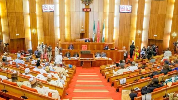 National Assembly To Cut Short Their Long Recess This Week?