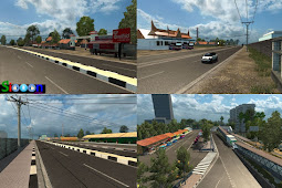 Free Download Mod MEIK for Euro Truck Simulator 2 (ETS2) on Computer or Laptop