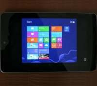 Windows 10 tablet